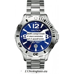 Bracciale Nautica KITA14545G