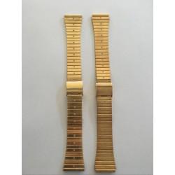Cinturino vintage laminato